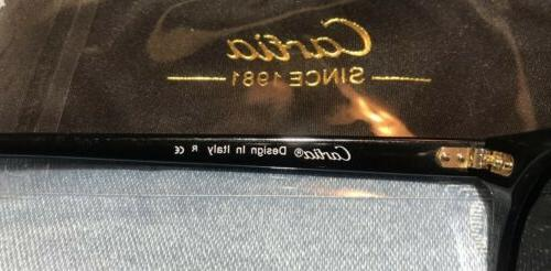 Carfia Vintage Sunglasses Classical Brand Designer Peck Round