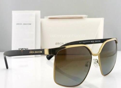 polarized womens sunglasses mk1018 1145t5 3p august