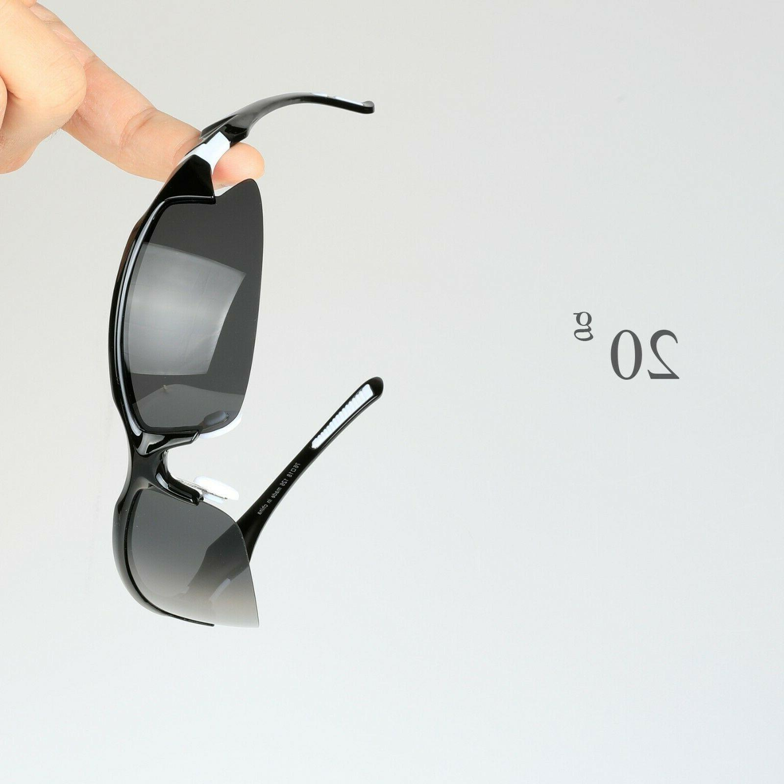 Professional Polarized Cycling Casual 4 Color