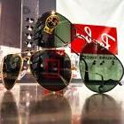 Ray-ban 0RB3025 aviator US genuine Ray ban made in Italy gla