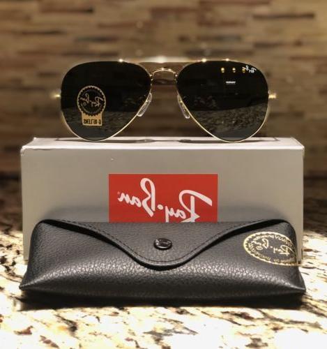 ray ban aviator sunglasses rb3025
