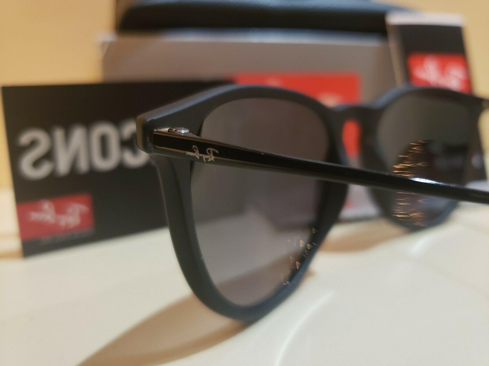 Ray-Ban Matte Sunglasses RB4171