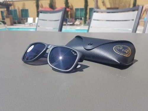 Ray-Ban JUSTIN Classic Sunglasses