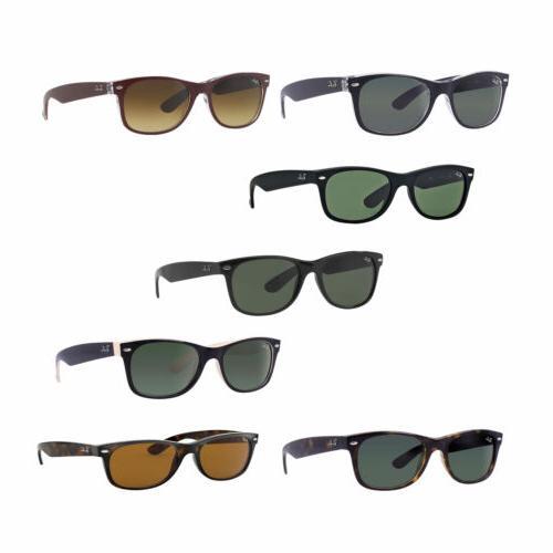 ray ban rb2132 new wayfarer classic sunglasses