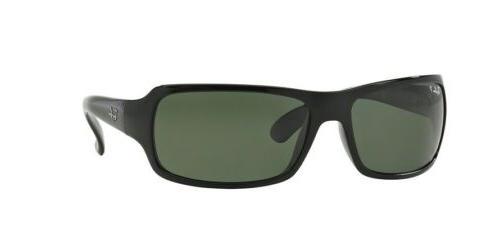 ray ban rb4075 601 58 gloss black