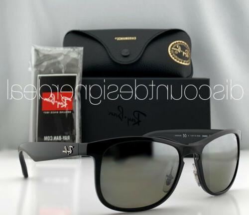 ray ban rb4263 sunglasses 6015j shiny black