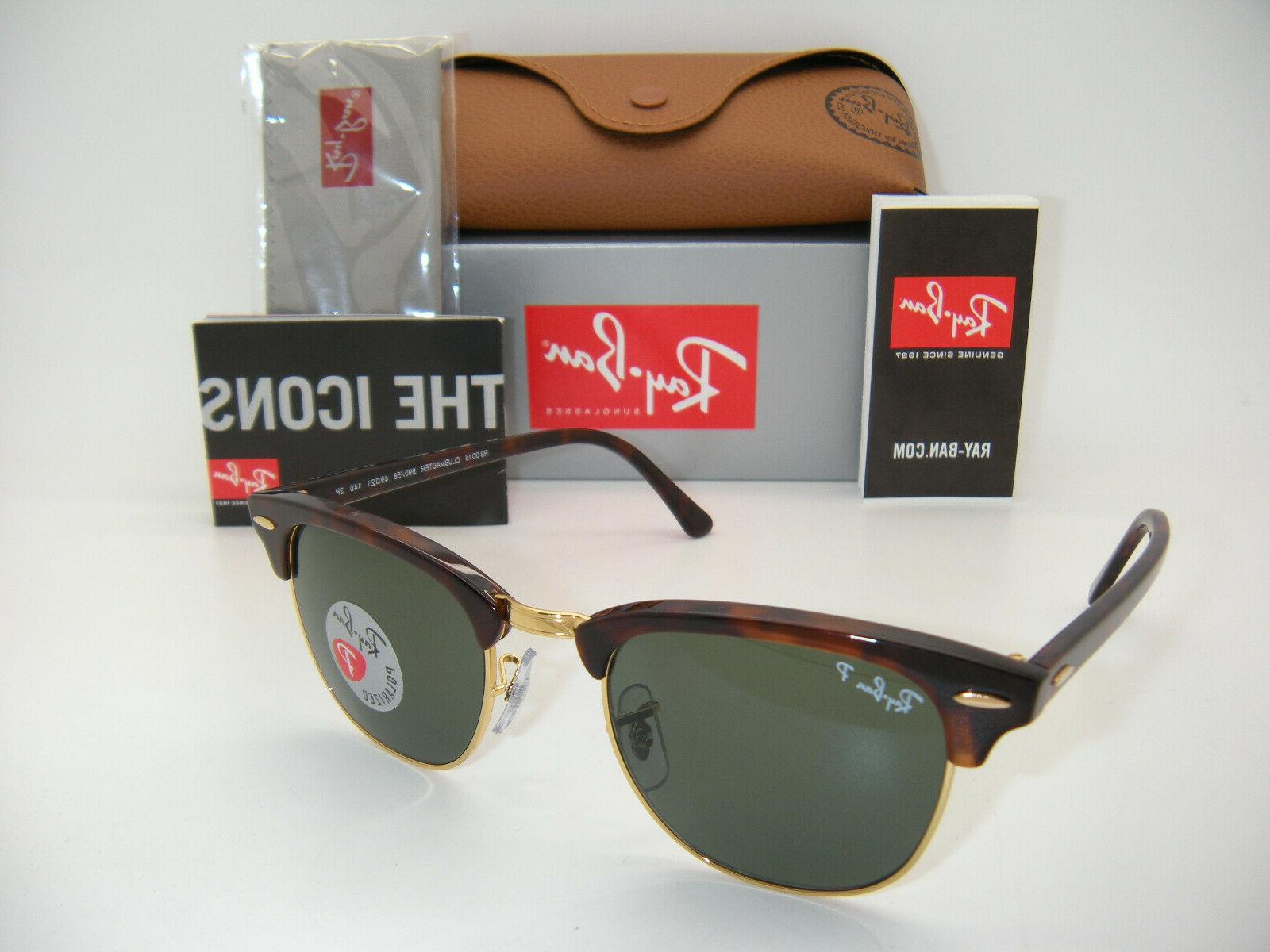rb3016 990 58 clubmaster sunglasses