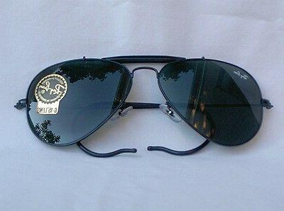 Ray-Ban RB3030 Outdoorsman Sunglasses L9500