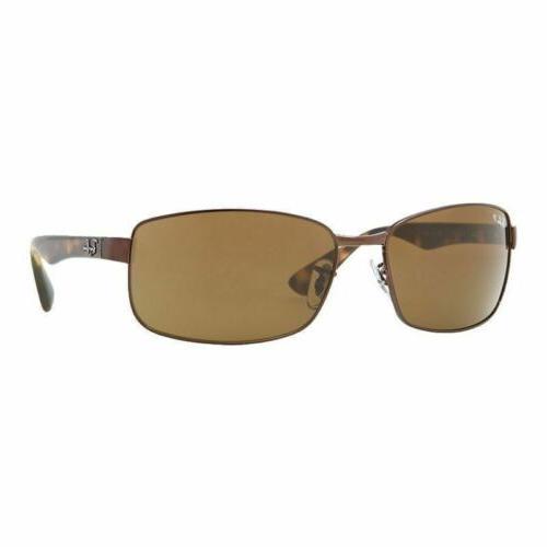 rb3478 014 57 havana brown frame brown