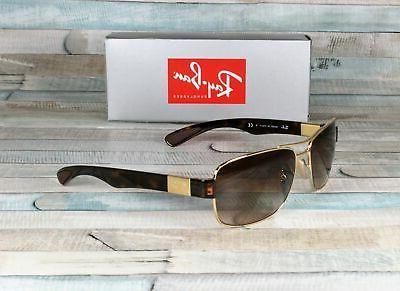Ray-Ban Sunglasses, RB3522