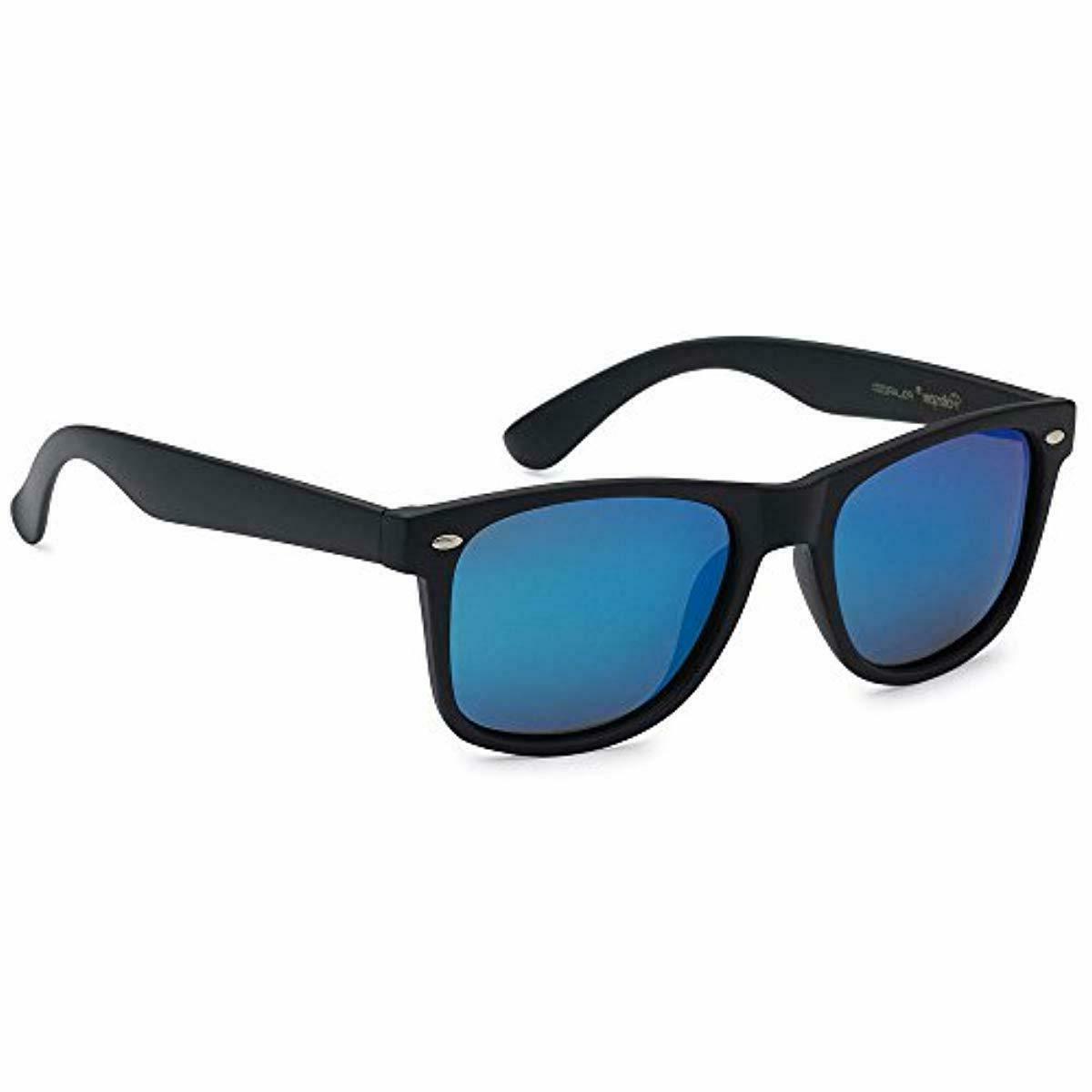 Retro Classic Trendy Sunglasses Polarized for