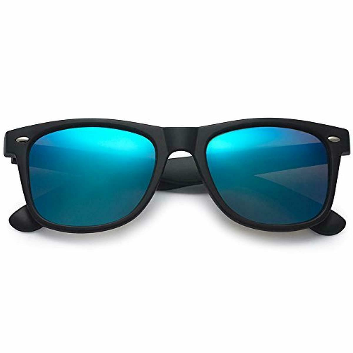 Retro Stylish Sunglasses for Men Women