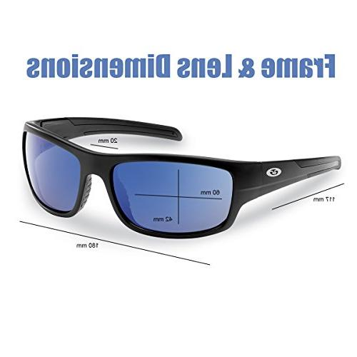 0289def4c62 Flying Fisherman Shoal Polarized Sunglasses
