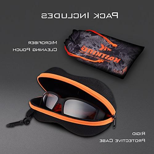 KastKing Sport Sunglasses Men and Women,Ideal for Driving Fishing Cycling Running,UV