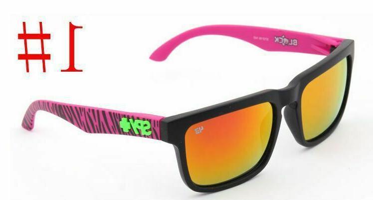 Spy1 Cycling Outdoor Shades UV400