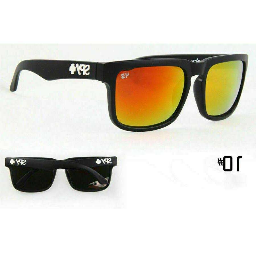 Spy1 Multicolor Cycling Outdoor Shades UV400