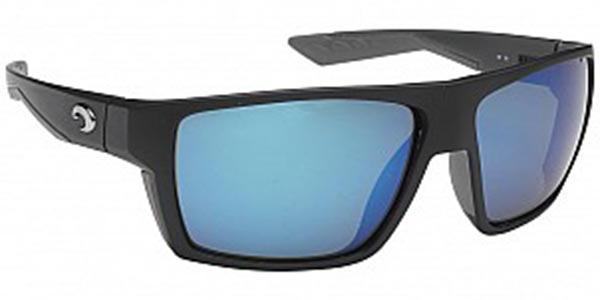 Costa Del Mar Sunglasses Bloke Polarized BLK 127 OBMP