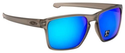 Oakley Sunglasses OO9341 SLIVER XL Polarized 934103