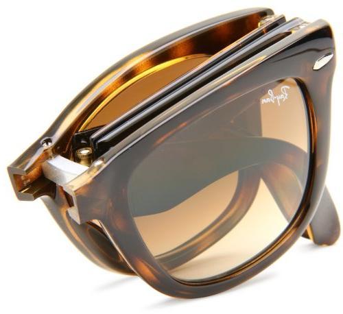 RAY Sunglasses 4105 Havana