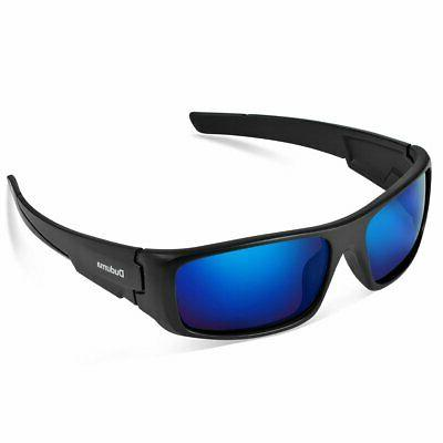 tr601 polarized sports sunglasses for men women