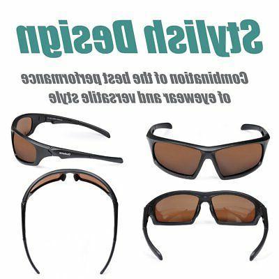 Duduma Polarized Sunglasses Baseball Fishing Golf