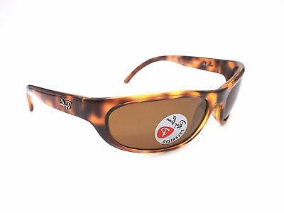 unisex polarized sunglasses tortoise size 60 17