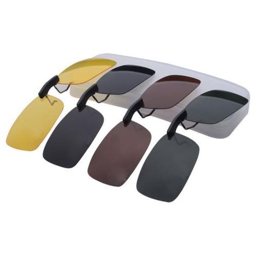 2Pcs Women Unisex On Driving Glasses