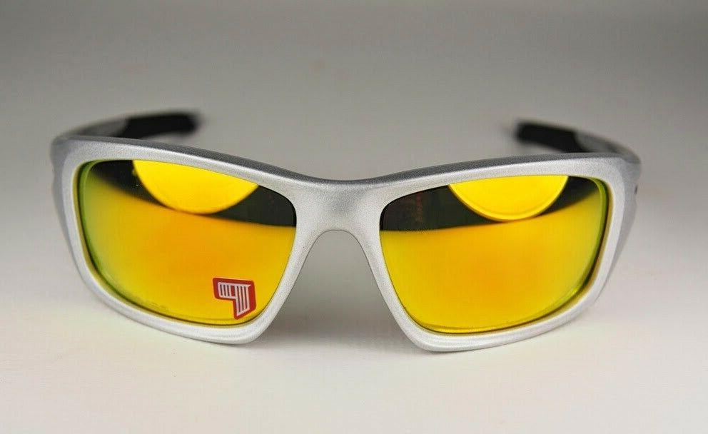 Oakley Valve POLARIZED OO9236-07 Fire Iridium