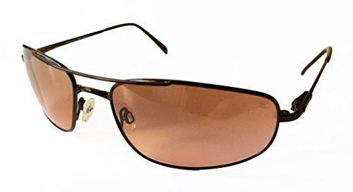 Serengeti Velocity Sunglasses - Gradient Lenses