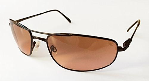Serengeti - Gradient Lenses