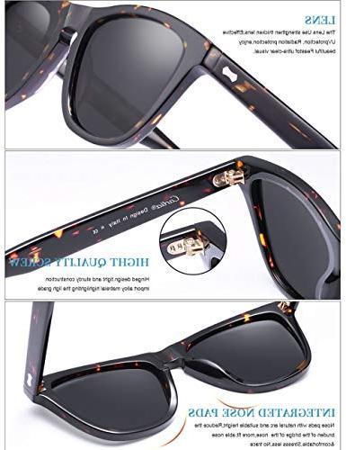 Carfia Polarized Sunglasses Sunglasses with