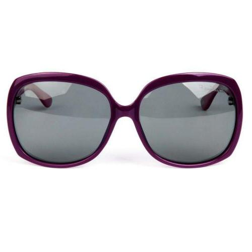 LianSan Oversized Womens Polarized Protection