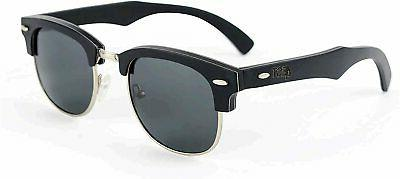 4EST Wood Sunglasses – Black,