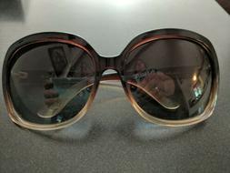 LianSan women's Oversized Polarized  Sunglasses UV protectio