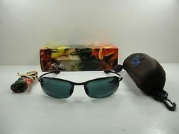 Maui Jim Makaha MauiReader Sunglasses - Polarized Gloss Blac