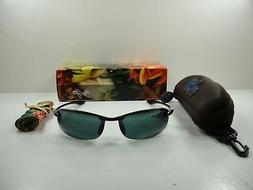 Maui Jim Makaha MauiReader Sunglasses - Polarized Gloss Blac