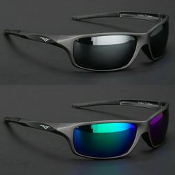 NEW Polarized Men Sport Sunglasses Driving Pilot Fishing Eye