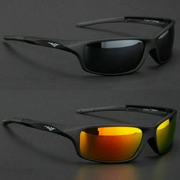 Men Polarized Sunglasses Driving Pilot Uv400 Fishing Eyewear