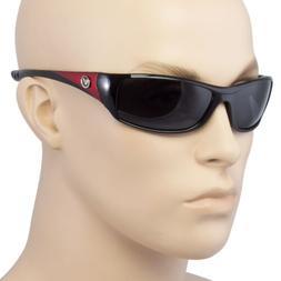 Men Polarized Sunglasses Wrap Driving Pilot Outdoor Sports E