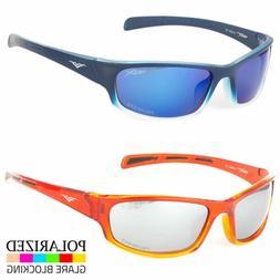 Men's HD Wrap Polarized Sunglasses Outdoor Driving UV400 Sun