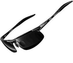 men s hot fashion driving polarized sunglasses