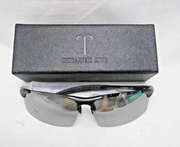 ATTCL Men's HOT Fashion Driving Polarized Sunglasses Al-Mg M