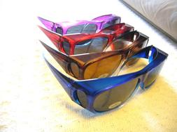 MEN'S or WOMEN'S NON-POLARIZED SUNGLASSES  MAX.UV-400 ~5025A
