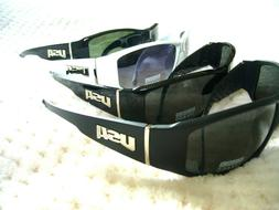 MEN'S POLARIZED SUNGLASSES CAMO HUNTING FISHING ~BIG BUCK IW