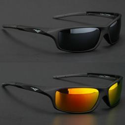 Men's Polarized Sunglasses Driving Pilot UV400 Fishing Eyewe