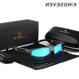 KINGSEVEN Men's Polarized Sunglasses