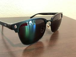 ATTCL Mens Polarized Sunglasses - Black