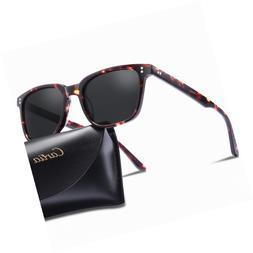 Carfia Mens Sunglasses Polarized UV400 Protection Driving Gl