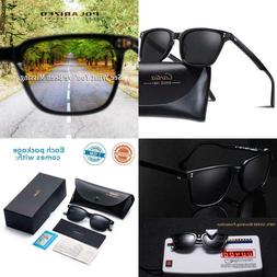 mens sunglasses polarized uv400 protection for driving
