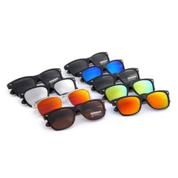 MERRY'S Men Polarized UV400 S'683 Sunglasses Classic Men's R